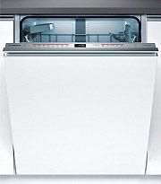 Bosch SMV68IX00E Lavastoviglie Incasso a Scomparsa 13 Coperti Classe A+++ 60 cm