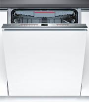 Bosch SMV68MX00 Lavastoviglie Incasso 60 cm Scomparsa Totale 13 Coperti A+++ E