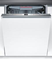 Bosch SMV68MX00 Lavastoviglie Incasso 60 cm Scomparsa Totale 13 Coperti D E