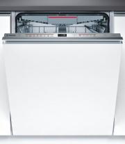 Bosch SMV68MX03E Lavastoviglie Incasso a Scomparsa 14 Coperti Classe A+++ 60 cm