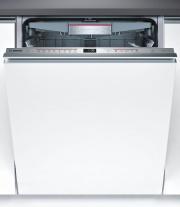 Bosch SMV68TX02E Lavastoviglie Incasso Scomparsa Totale 14 Coperti Cl A++ 60 cm