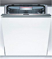 Bosch SMV68TX06E Lavastoviglie Incasso Scomparsa Totale 14 Coperti Cl A+++ 60 cm