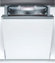 Bosch SMV88UX36E Lavastoviglie Incasso 60 cm Scomparsa Totale 13 Coperti E (A+++)