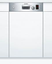 Bosch SPI25FS03E Lavastoviglie Slim 45 cm Incasso Frontalino 10 coperti Classe A+ SPI25FS03