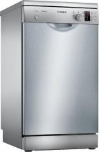 Bosch SPS25CI05E Lavastoviglie 45 cm Slim 9 Coperti Classe A+ Silenziosa Inox