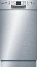 Bosch SPU46MS01E Lavastoviglie Slim 45 cm Incasso Frontalino 10 coperti Classe A+ SPU46MS01