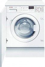 Bosch Lavatrice Incasso 7 Kg Classe A+ L 60 cm 1400 giri WIS 28441 EU