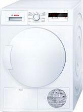 Bosch WTH83007IT Asciugatrice Asciugabiancheria 7 kg A+ Condensazione Pompa Calore WTH83007