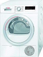 Bosch Asciugatrice Asciugabiancheria 7 Kg A++ Condensazione Pompa Calore WTH85207
