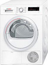 Bosch Asciugatrice Asciugabiancheria 8 Kg Classe A++ 60cm Condensazione WTH85208