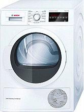 Bosch Asciugatrice 7 Kg A++ 66cm a Condensazione Pompa Calore WTW85467II