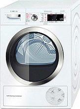 Bosch WTW855R9IT Asciugatrice Asciugabiancheria 9 Kg A++ Condensazione Pompa Calore WTW855R9