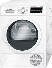 Bosch WTW87568II Asciugatrice 8 Kg Classe A+++ 60 cm Condensazione Pompa calore