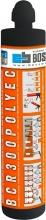 Bossong 747035 Ancorante Ch. Bcr300 Polyec ml 300 Pezzi 15