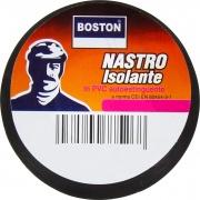 Boston 112 526 Nastro Isolante Nero mm 25 mt 25 Pezzi 6