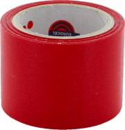 Boston 122 020 Nastro Telato Adesivo mm 38xml 2,70 Rosso Pezzi 12
