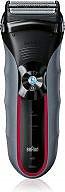 Braun Rasoio Elettrico Barba Ricaricabile Series 3 320S-4