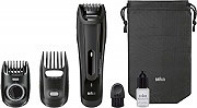 Braun BT 5070 Regolabarba Ricaricabile Cordless Trimmer Lunghezza 1 mm - 2 cm T5070