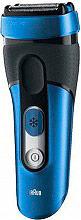 Braun CT4s Rasoio elettrico Barba Ricaricabile Wet&Dry CoolTec
