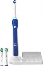 Oral-B Spazzolino Elettrico Oral B Ricaricabile 3D Professional Care 3000