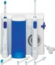 Braun OC16525 Idropulsore Dentale Oral B Spazzolino Elettrico  Professionale Care