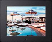 "Braun Photo Technik Cornice Digitale 10"" SD USB Video MPEG AVI Mp3 Stereo DF1080"