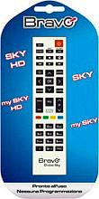 Bravo Global Sky Telecomando Universale per Ricevitori Sky TV