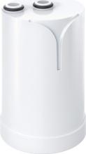 Brita 1037003 Filtro di Ricambio HF 600 Litri Acqua Filtrata Bianco  On Tap HF