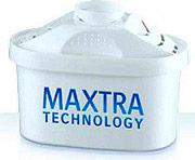 Brita Confezione n°3 Filtri Caraffa Maxtra 208785