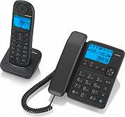 Brondi Bravo Plus Duo Telefono Cordless DECT