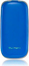 "Brondi OYSTERSAZZURRO Telefono Cellulare Dual SIM 1.77"" Bluetooth USB Azzurro OYSTER S"