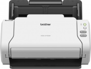 Brother ADS2700WUN1 Scanner Documenti Fronte Retro a Colori 600x600 Dpi ADF Wifi ADS-2700W