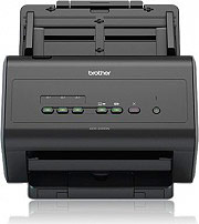 Brother ADS-2400N Scanner a colori 1200x1200 Dpi Fronte Retro Velocità 30 ppm A4