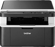 Brother DCP-1612W Stampante Laser Multifunzione Wifi Brother B&N Stampa Copia Scan+Toner