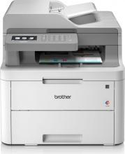 Brother DCP-L3550CDW Stampante Laser Multifunzione Wifi Colori A4 Scanner Copia