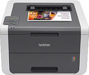 Brother Stampante Laser a colori A4 Wi-Fi Windows Mac Linux HL-3140CW