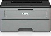 Brother HL-L2310D Stampante Laser Monocromatica A4 Fronte Retro 30 ppm LAN USB