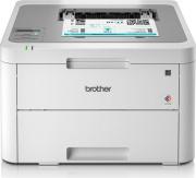 Brother HL-L3210CW Stampante Laser Wifi Colori A4 18 ppm USB cassetto 250 fogli