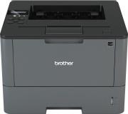 Brother HL-L5100DN Stampante Laser Bianco e Nero 40 ppm Duplex USB LAN
