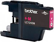 Brother Cartuccia Originale Magenta LC1220M