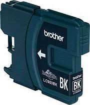 Brother LC980BK Cartuccia Originale Inkjet Nero per Stampante Brother DCP145165