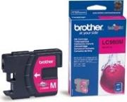 Brother LC980 M Cartuccia Inkjet Originale Magenta per MFP