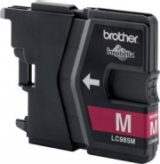 Brother LC985 M Cartuccia Inkjet Originale Magenta Fax e MFP