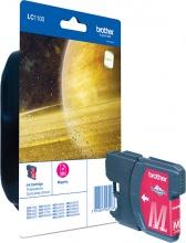 Brother Cartuccia Originale Inkjet Compatibile Brother Magenta - LC-1100M