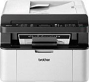 Brother Stampante laser multifunzione Monocromatica Scanner Fax A4 WiFi MFC1910W