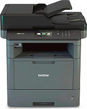 Brother Stampante Multifunzione Laser Fax USB 2.0 MFC-L5700DN