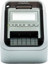 Brother QL820NWB Stampante etichette CD Termica diretta 300 x 600 DPI