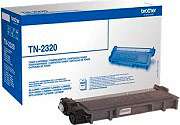 Brother TN2320 Toner Originale Stampante Nero HL-L2300D HL-L2340DW MFC-L2700DN