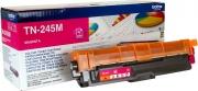 Brother TN245M Toner Originale Laser colore Magenta per modello HL-3140CW - TN-245M