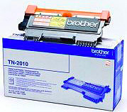 Brother TN-2010 Toner Originale per DCP7057 e HL2130